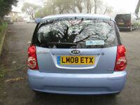 Kia Picanto 1.1 ICE**Amazing Just 29,000 Miles From New**1 Prev Owner**FSH**