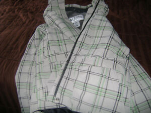 Like new Columbia Winter Jacket