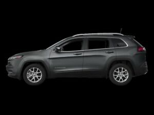 2016 Jeep Cherokee North  - Low Mileage