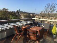 Lovely Double Room Available in Center Edinburgh
