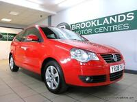 Volkswagen Polo 1.2 MATCH 70PS [7X SERVICES and LOW MILES]