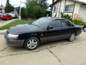 1992 Toyota Gs30 windom(Lexus Imported 2008 from Japan R.H.Drive