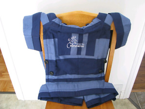 CHIMPAROO MEI TAI BABY WRAP - BABY WEARING - EXCELLENT CONDITION