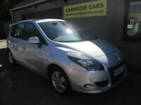 Renault Scenic DYNAMIQUE VVT - MOTD, SERVICED, WARRANTIED and AA