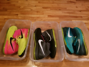 Nike all out flyknit sz:12
