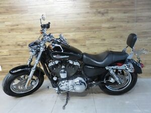 2011 Harley-Davidson Sportster XL 1200C 44,62$/SEMAINE