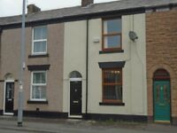 Newly modernised terrace in popular location close to Bury town centre
