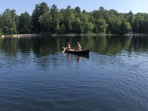 Lakeside 3-Bedroom Cottage -One Hour from Montreal -Rawdon Area