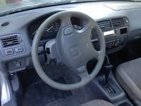 1997 Honda Civic LX Sedan (reduce for quick sale)