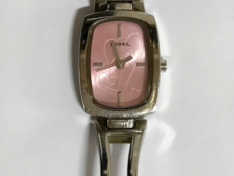 Preloved Fossil ladies watch