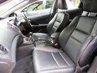 2013 13 HONDA CIVIC 1.6 I-DTEC EX 5D 118 BHP DIESEL