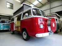fc17625cdcffa3 VW Danbury Dimond camper van