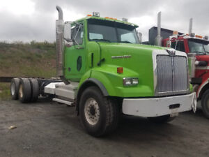 2010 WESTERN STAR TANDEM *FINANCING AVAILABLE*