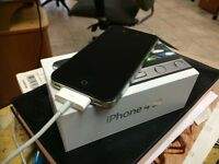 IPHONE 4S 16GB UNLOCK .MINT CONDITION