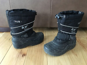 Winter boots Boys size 12