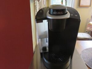 KEURIG COFFEE POT