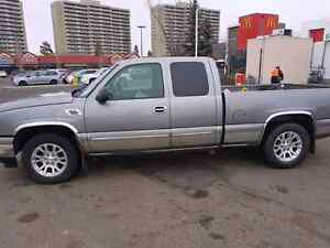 Truck for sale Edmonton Edmonton Area image 2