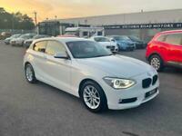 2014 BMW 1 Series 116i SE 3dr HATCHBACK Petrol Manual