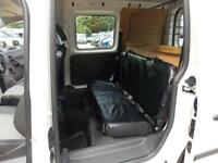 Volkswagen Caddy C20 Tdi Crew Van 1.6 Manual Diesel