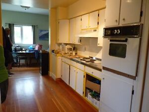 Bright One Bedroom for Rent July 5th