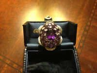 Amazing one of kind Ring
