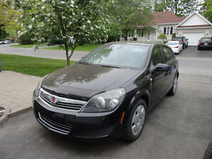 2008 Saturn Astra xe Berline
