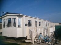 GOLDENSANDS PLATINUM GRADE CARAVAN - CANCELLATION DATES