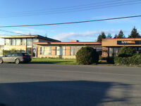 Office Space for rent - Central Nanaimo (Hwy Frontage)