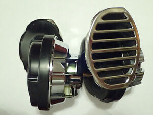FIAMM Motorcycle Horns
