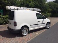 VW caddy 1.6tdi