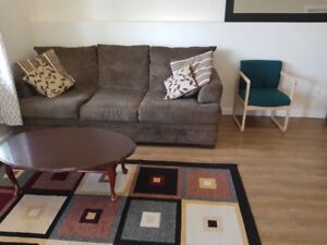 3 bedrooms furnished Nolan Hill NW