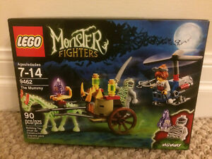 New Lego Monster Fighters Haunted House and Others (10228 +) London Ontario image 8