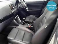 2014 MAZDA CX 5 2.2d SE L Lux Nav 5dr SUV 5 Seats
