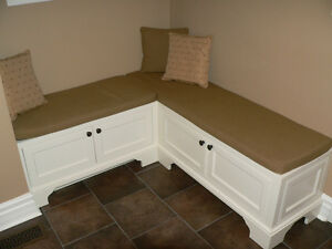 RENOVATIONS AND CUSTOM CARPENTRY Windsor Region Ontario image 2