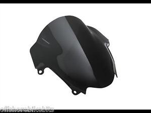 Suzuki GSF650S / 1200S /1250S Bandit Powerbronze Double Bubble Dark Tint Screen