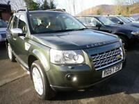 2008 Land Rover Freelander 2 2.2Td4 Auto HSE * BEAUTIFUL EXAMPLE * MUST SEE *