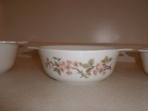 Vintage Pyrex Made in England
