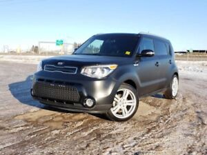 2015 Kia Soul SX  | HEATED SEATS | BLUETOOTH