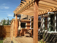 Free Estimates!! 28 years landscaping Alberta - A++ BBB