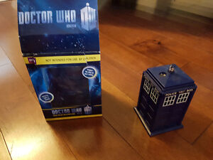 Dr. Who Items