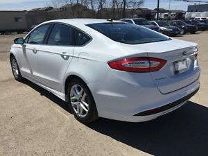 2014 FORD FUSION SE * BLUETOOTH * POWER GROUP * 8-WAY POWER DRIV London Ontario image 4