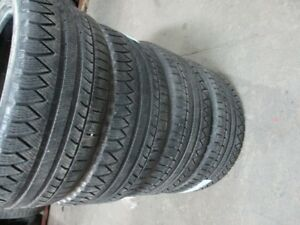 4X 245-40-19 MICHELIN PILOTE ALPIN