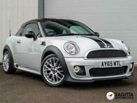 2015 MINI Coupe COOPER COUPE Petrol Manual