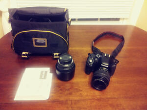 Pentax K-500 to sell