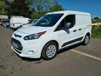 Ford Transit Connect 220 TREND DOUBLE / CREW CAB - Air con DIESEL MANUAL 2017/17