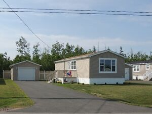 MINI HOME Caraquet