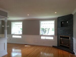 >>> Renovated ~ 3 bedroom Home