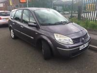 Renault Grand Scenic 1.5 dCi Dynamique 5dr | 7 Seater
