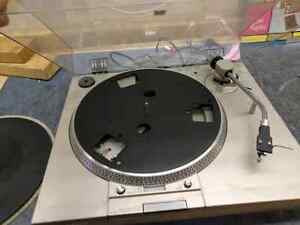 Sony PS-T1 Turntable