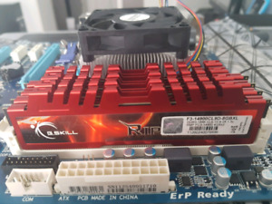 G.Skill Ripsaws 16gb ddr3